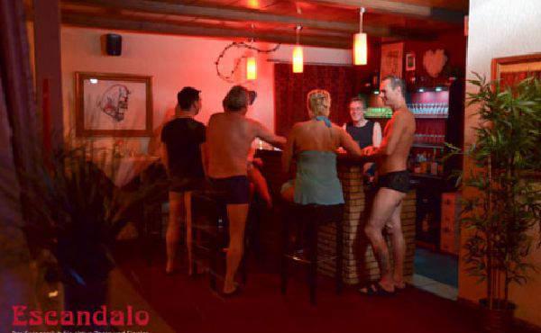 Swingers in berlin ga